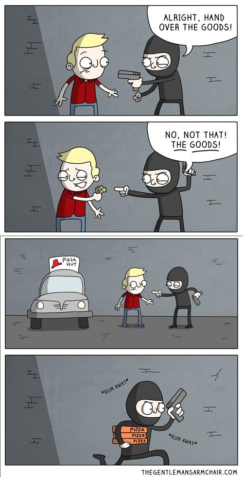 pizza robbery web comics - 8090862592