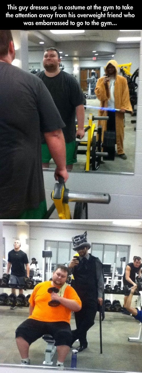 random act of kindness bros gym workout g rated win - 8091125248