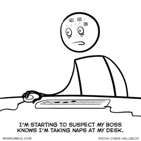 computers work web comics - 8091837952