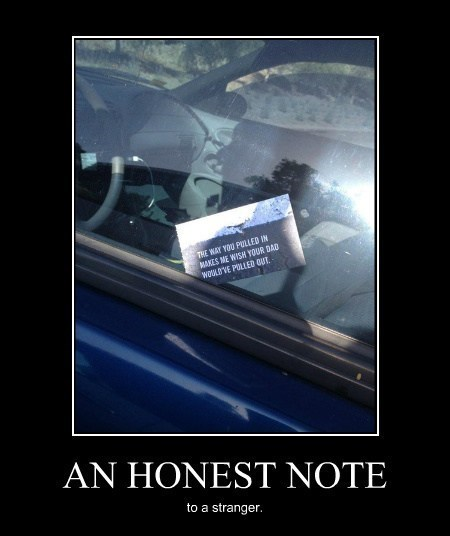wtf cars note truthful funny - 8091849216