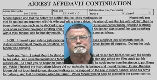 arrest dui florida idiots news - 8092102144