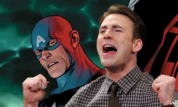 twitter,Memes,captain america,superheroes