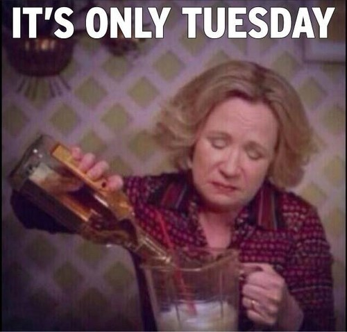 booze funny that 70s show Sad tuesday - 8092333824