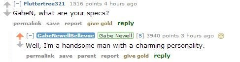 gabe newell,ask me anything,Reddit