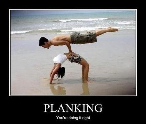 Planking skills wtf funny - 8093271808
