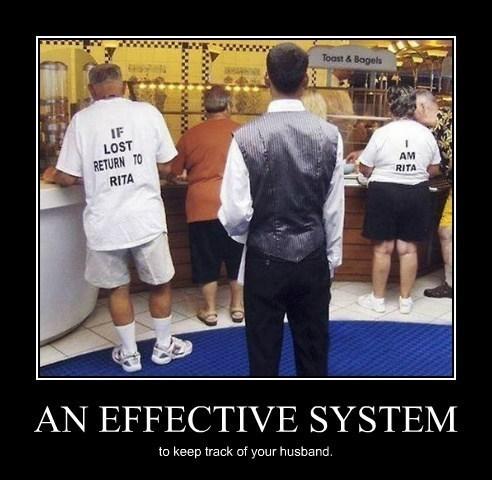 T.Shirt wife husband super effective funny - 8093276672