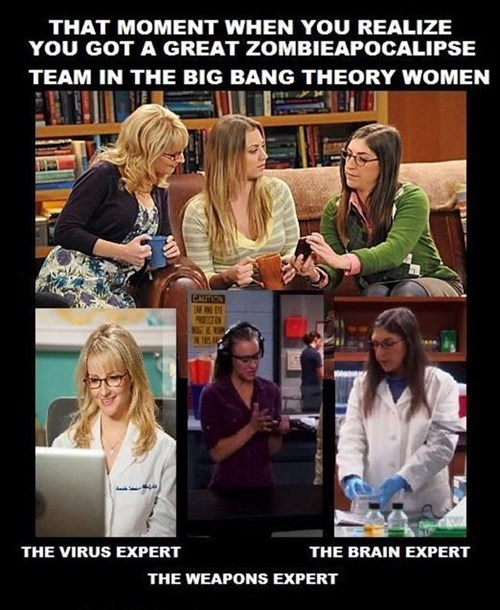 big bang theory that moment TV - 8093518336