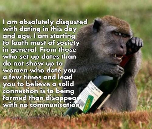 wtf nice guys monkey funny - 8093605376