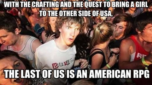 rgs the last of us sudden clarity clarence - 8093672192