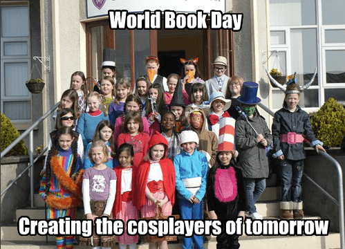 costume,cosplay,world book day