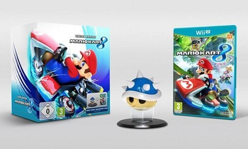 wii U Mario Kart nintendo Video Game Coverage - 8094563328