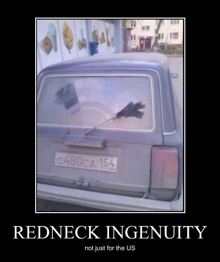 europe awesome redneck genius funny - 8094710272