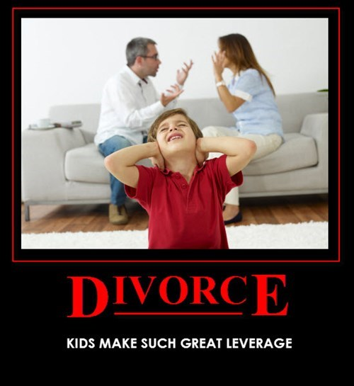 depressing kids divorce funny - 8094820608