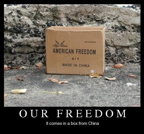 freedom america funny - 8094885632
