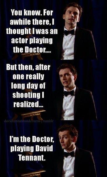 David Tennant actors 10th doctor - 8094906368