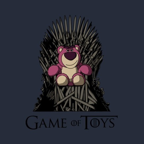 toy story Game of Thrones for sale - 8094918656