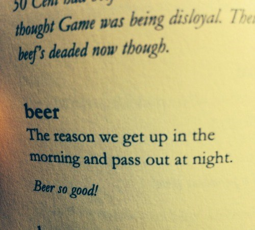 beer definition funny - 8094926848