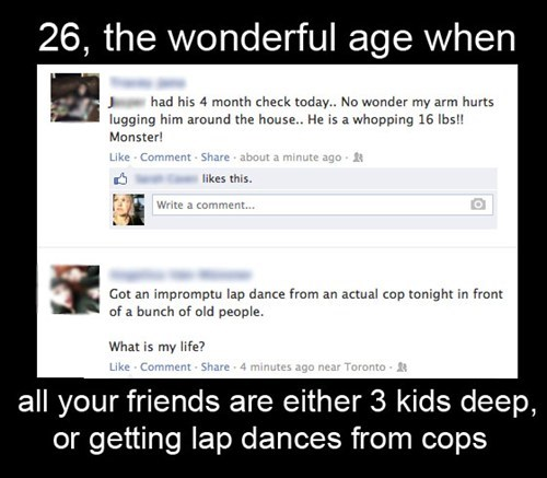 Babies cops kids these days failbook g rated - 8095241984