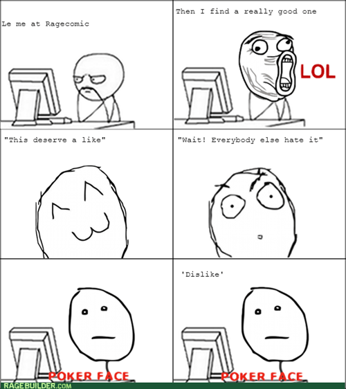computer guy lol meta poker face - 8095608064