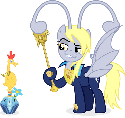 derpy hooves mlp season 4 - 8096006400