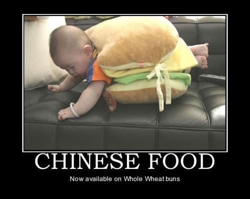 baby food cheezburger funny - 8096151040