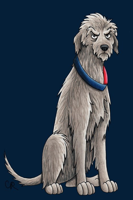 doctor who,dogs,Fan Art