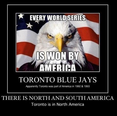 baseball america funny toronto - 8096325376