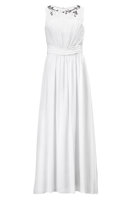 H&M poorly dressed wedding dress H&M H&M - 8096347136