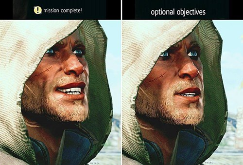 gaming Assassin's Creed IV
