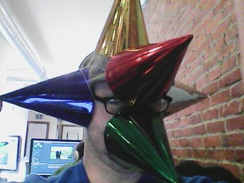 hat poorly dressed - 8096407040