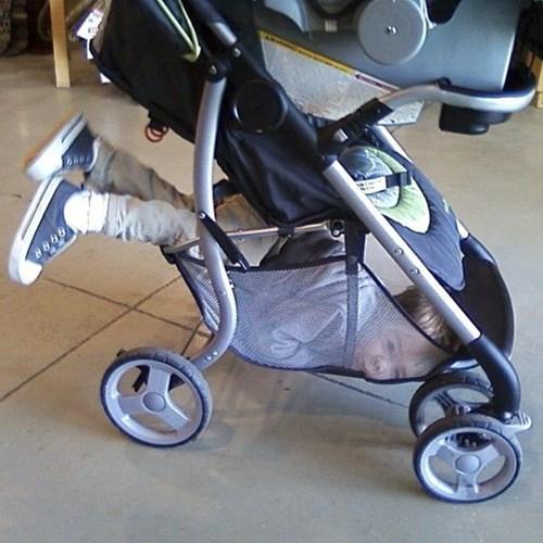 kids parenting stroller - 8096486912