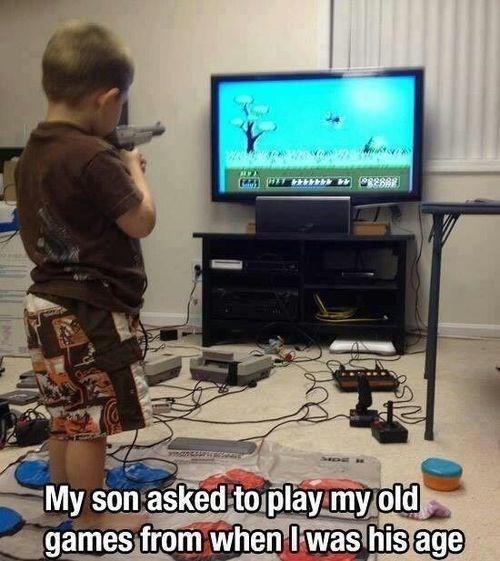 retro gaming - 8096557312