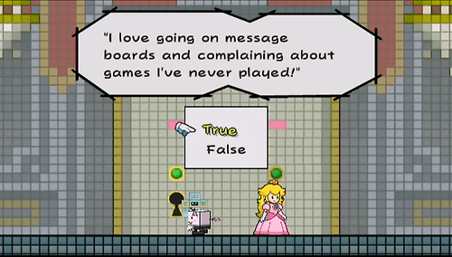 gaming,forums,paper mario