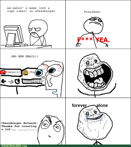 forever alone meta computer guy - 8096783360