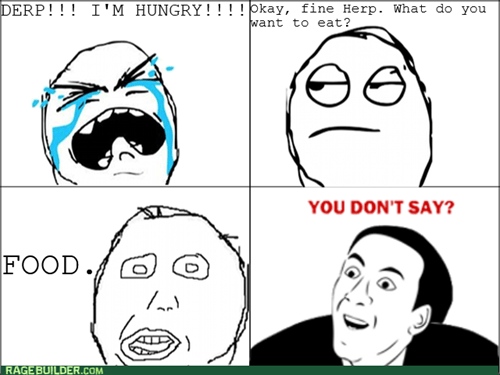 eating,food,you dont say