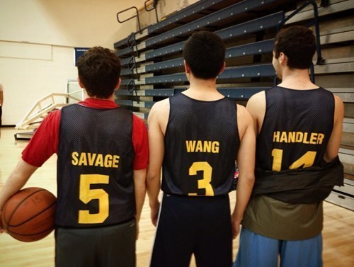basketball last names sports surnames