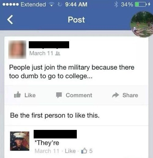 burn irony spelling military - 8099703296