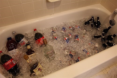 beer funny liquor tub - 8099764480