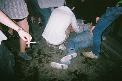 drunk funny Party passed out - 8099773184