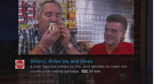 Food Network Guy Fieri - 8100285184
