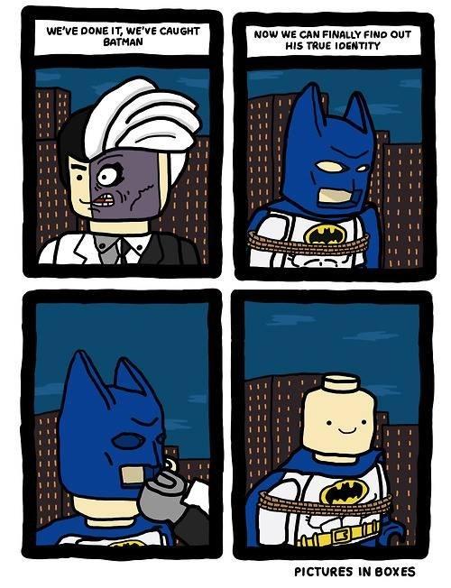 batman lego - 8100298496