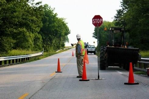construction gifs timelapse roadwork - 8100965120