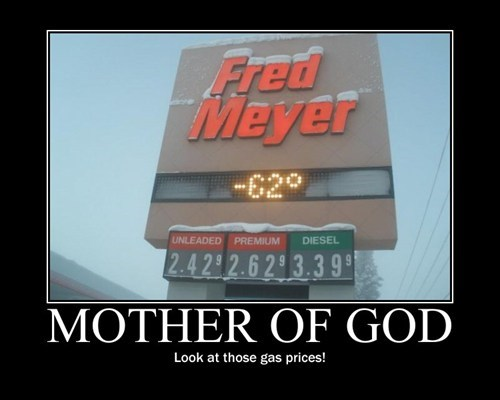 gas prices,fred meyer