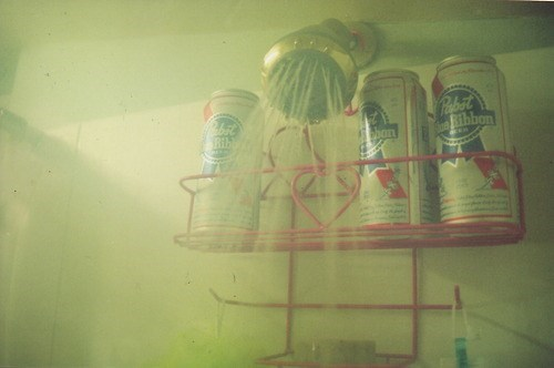 beer,pbr,shower,funny,after 12,g rated