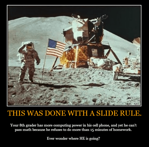 nasa school the moon astronauts science math - 8101182464