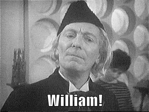 William!