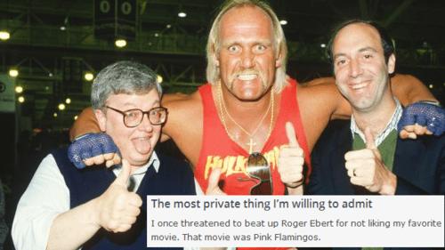 Hulk Hogan Fun Fact profile pic online dating - 8101278208