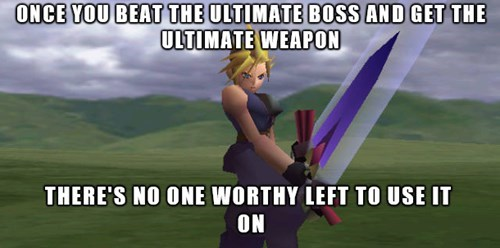 RPG,final fantasy,cloud strife,video games,final fantasy 7