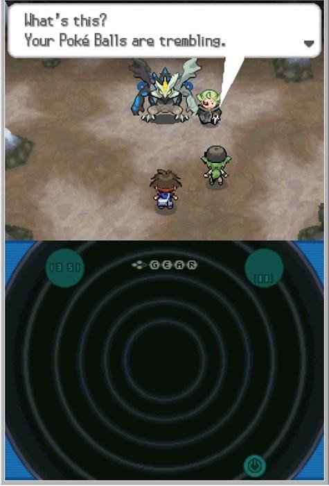 Pokémon,mystery dungeon