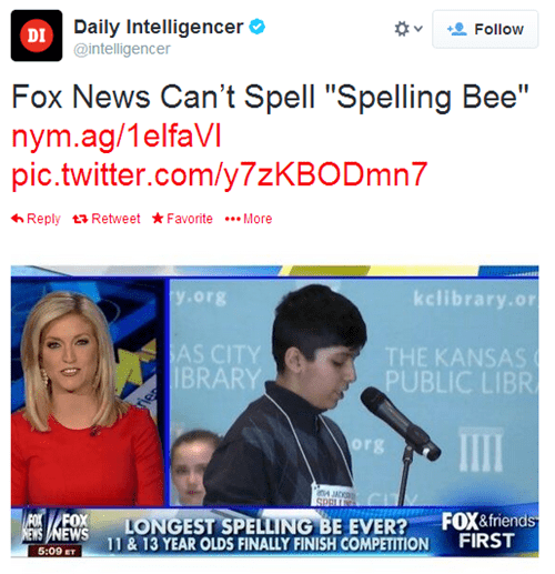 spelling bee irony spelling failbook g rated - 8101367552